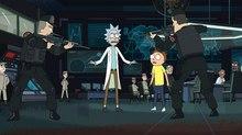 'Rick and Morty' Returns for Season 2