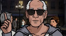 R.I.P. George Coe, Voice of 'Archer's Woodhouse