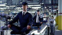 Motion Theory's Mathew Cullen Directs New Spot for Maytag