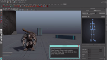 IKinema Transforms Animation with a Natural Language Interface