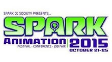 Spark Animation Festival Issues Call for Entries