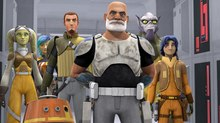 Get a Sneak Preview of 'Star Wars Rebels' Season 2 at NYCC