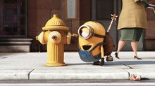 Box Office Report: 'Minions' Now Third Top-Grossing Animated Feature Worldwide