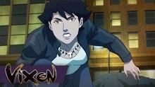 The CW's Animated 'Vixen' Pilot Now Online