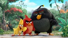 'Angry Birds' Maker Rovio to Cut 260 Jobs