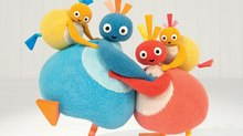 DHX Media Signs Six Broadcasters for 'Twirlywoos'