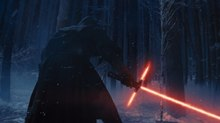 WATCH: New 'Star Wars' Teaser Released on Instagram