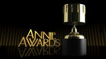 Call for Entries for the 43rd Annie Awards Now Open