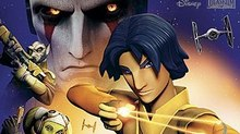 'Star Wars Rebels: Complete Season One' Now on Blu-ray