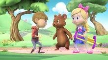 Disney Junior's 'Goldie & Bear' Headed to Digital