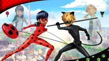 'Miraculous Tales of Ladybug & Cat Noir' Debuts on Nick December 6