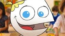 JAM Media Brings 'Little Roy' to CBeebies & CBBC