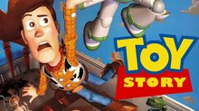 The Academy to Celebrate Pixar's 'Toy Story'
