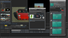 Shotgun Software Releases New Shotgun Panel