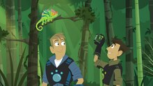 9 Story Dives Deeper with Discovery Kids Latin America
