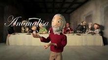 Paramount Picks up Charlie Kaufman's 'Anomalisa'