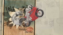 WATCH: PES Creates New Short for Honda