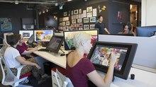 Portfolio Animation Launches in Toronto