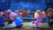 WATCH: New 'Peanuts Movie' Trailer Arrives Online