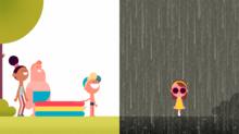Google ATAP Taps Nexus for 'Rain or Shine' Spotlight Story