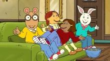 The Loveable Aardvark 'Arthur' Gets Canceled After 25 Seasons