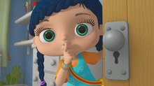 'Wissper' Landing on Nick Jr. in 2016
