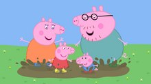 Entertainment One Takes Controlling Stake in 'Peppa Pig'