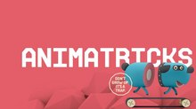 Animatricks Opens Call for Entries for 2016 Competition