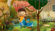 Nick Jr. Orders Second Season of 'Zack And Quack'