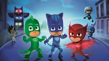 'PJ Masks' Sees Strong U.S. Debut