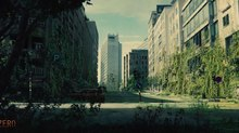 Bläck Envisions PostApocalyptic Stockholm with ftrack