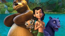 DQE Signs Co-Pro Deal for 'The Jungle Book' Season 3