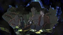 Disney XD Orders Second Season of 'Marvel's Guardians of the Galaxy'