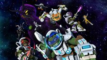 Season Four of 'Teenage Mutant Ninja Turtles' Premieres October 25