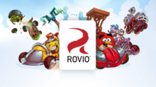 Rovio Entertainment Eyes Asia for Growth