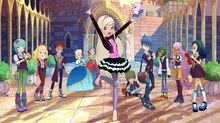 Rainbow's 'Regal Academy' Headed to Nickelodeon