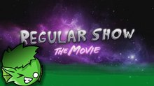 CLIP: 'Regular Show: The Movie' Now Available on DVD