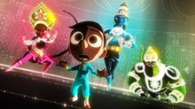 WATCH: Pixar Unveils First Clip, Concept Art from 'Sanjay's Super Team'