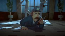 Ringling Short, 'None of That,' Tops 2015 animago AWARD Winners