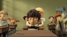 Cordell Barker's 'If I Was God' Tops Montreal Stop Motion Film Festival
