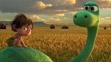 Pixar's Good Animator Kevin O'Hara Visits NYC