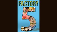 Animation Studio Factory Celebrates Fifth Birthday