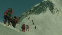 Framestore Conquers 'Everest'