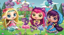 Nelvana's 'Little Charmers' Casts a Spell in Europe