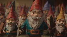 MPC Delivers Hair-Raising VFX for Sony's 'Goosebumps'