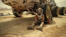 Ridley Scott to Receive VES Lifetime Achievement Award