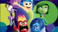 Pixar's 'Inside Out' Headed to Blu-ray Nov. 3