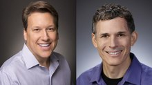 Warner Bros. Animation Ups Jay Bastian & Ed Adams