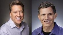 Warner Bros. Animation Ups Jay Bastian & Ed Adams