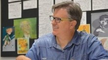 Disney Vet Chuck Williams to Lead Master Class at World Animation and VFX Summit